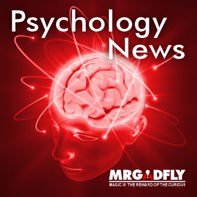 Psychology News on MRGADFLY