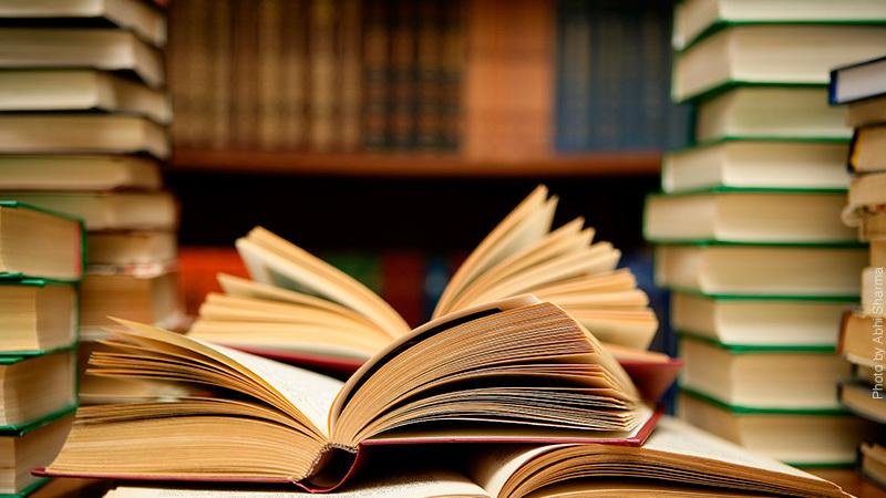 Seasons Reading: Winterizing with Words