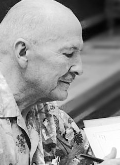 Heinlein-face