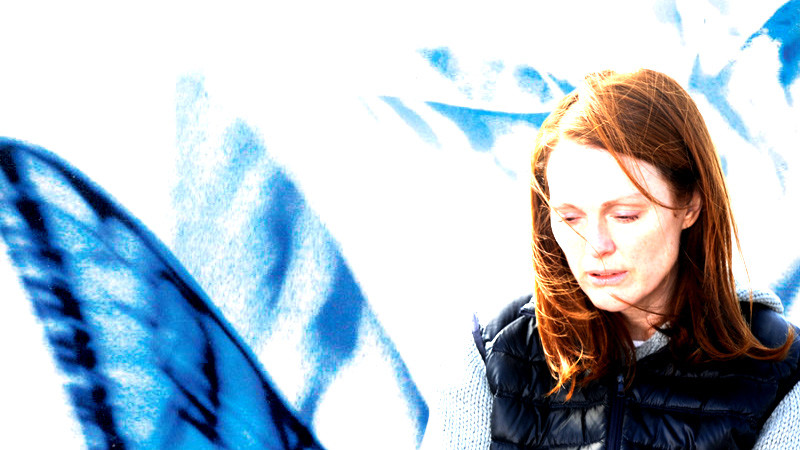 Still Alice a Long Goodbye